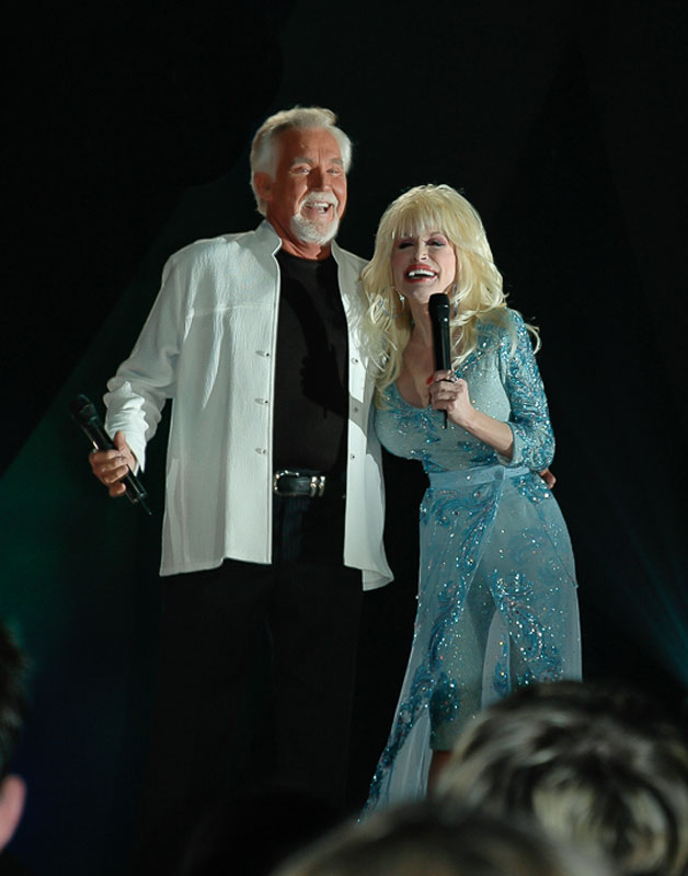 Kenny Rogers | Country Music Artist | His Life & Music! -