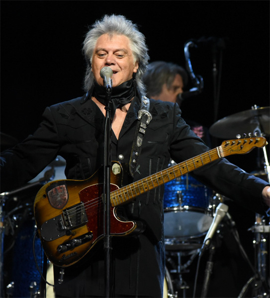 Marty Stuart Country Music Artist His Life Music