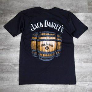 Jack Daniel's Barrels T-Shirt