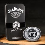 Licensed Jack Daniel's Belt Buckle